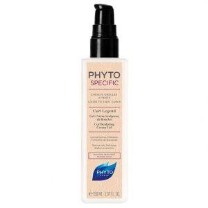 Phyto Specific Curl Legend Curl Sculpting Cream Gel, 150ml