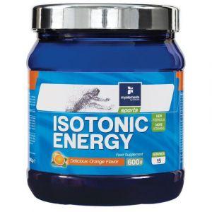 My Elements Sports Isotonic Energy Powder Γεύση Πορτοκάλι, 600gr