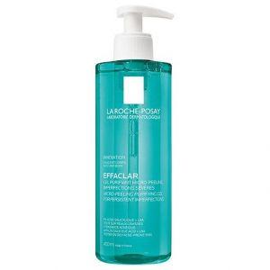 La Roche Posay Effaclar Micro-Peeling Purifying Gel, 400ml