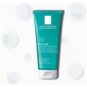 La Roche Posay Effaclar Micro-Peeling Purifying Gel, 200ml
