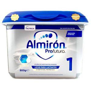 Nutricia Almiron Profutura 1 Γάλα 1ης Βρεφικής Ηλικίας 0+, 800gr