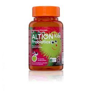 Altion Kids Probiotics, 60gummies