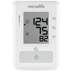 Microlife BP B2 Easy Αυτόματο Ψηφιακό Πιεσόμετρο Μπράτσου