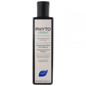 Phyto Phytocedrat Sampoo Σαμπουάν για Λιπαρά Μαλλιά, 250ml