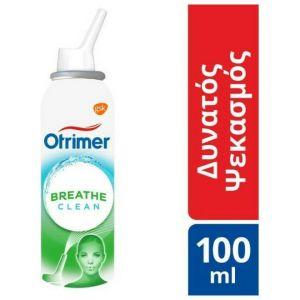 Otrimer Breathe Clean, 100ml