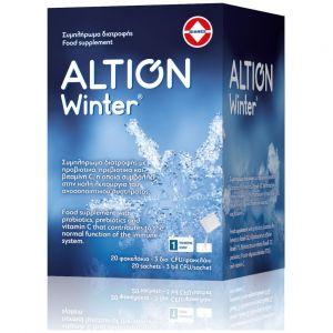Altion Winter, 20sachets
