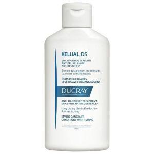 Ducray Kelual DS Shampoo, 100ml