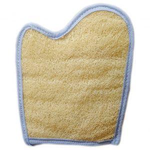 Joy Sea Sponge Λούφα γάντι με δάχτυλο, 1τμχ