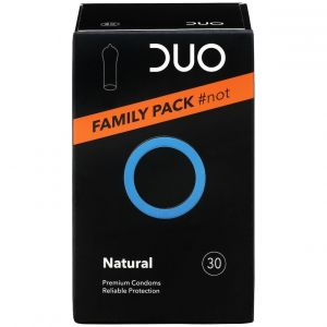 Duo Νatural Family Pack #not, 30τμχ