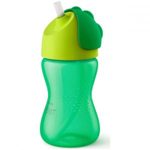Philips Bendy Straw Cup 12m+, 300ml