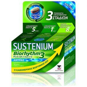 Menarini Biorhythm 3 Multivitamin Man, 30tabs