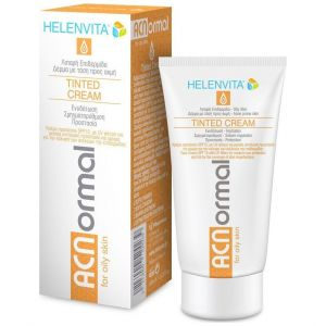 Helenvita ACNormal Tinted Cream, 60ml