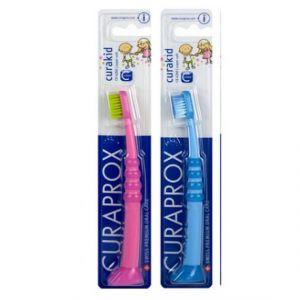 Curaprox Curakid CΚ4260 (Ultra Soft) Toothbrush, 1τμχ