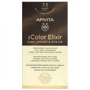 Apivita My Color Elixir 7.3, 125ml