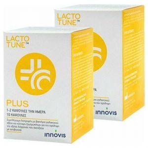 Innovis Lactotune Plus, 2x10caps