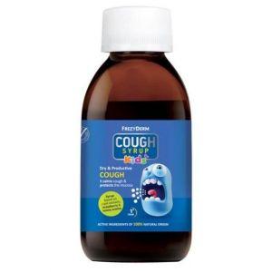 Frezyderm Cough Syrup Kids, 182gr