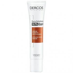 Vichy Dercos Kera Solutions Lifeless Ends Serum, 40ml
