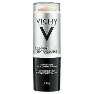 Vichy Dermablend Extra Cover Corrective Stick Foundation 15 Opal, 9gr
