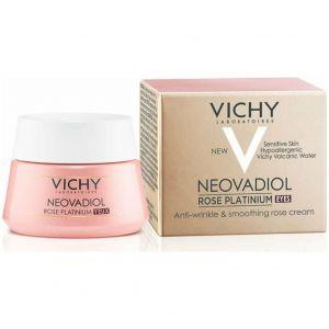 Vichy Neovadiol Rose Platinium Eye Cream, 15ml