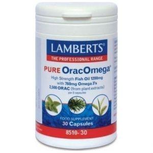 Lamberts OracOmega®, 30caps