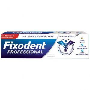 Fixodent Professional Adhesive Cream, 40gr