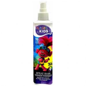 Helenvita Magic Kids Spray Hair Conditioner, 200ml