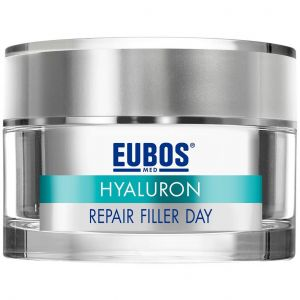Eubos Hyaluron Repair Filler Day Cream, 50ml