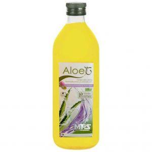 Genomed Aloe Gel με Γαϊδουράγκαθο & Αγκινάρα, 1000ml