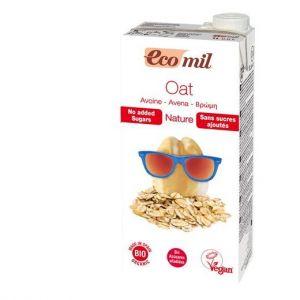 Ola- Bio Ecomil Ρόφημα Βρώμης Βιολογικό, 1000ml