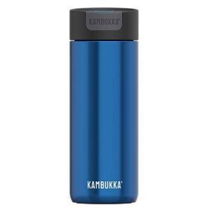 Kambukka Θερμός Olympus Swirly Blue, 500ml