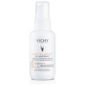 Vichy Capital Soleil UV-Age Daily SPF50, 40ml
