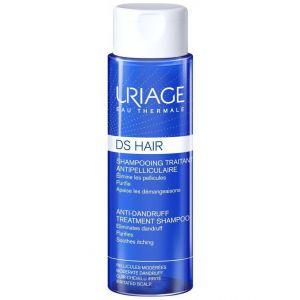 Uriage D.S. Hair Anti-Dandruff Treatment Shampoo, 200ml