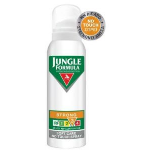 Jungle Formula Soft Care No Touch Spray IRF-3, 125ml