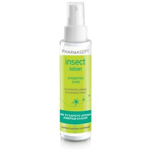 Pharmasept Insect Lotion Spray, 100ml