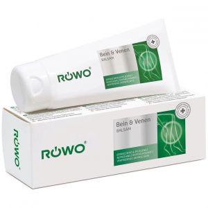 Rowo Bein & Venen Balsam Βάλσαμο Ποδιών & Φλεβών, 100ml