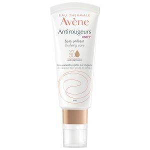 Avene Antirougeurs Unifying Care SPF30, 40ml