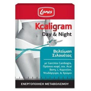 Lanes Kcaligram 7days για Άμεση Επαναφορά της Σιλουέτας, 14tabs