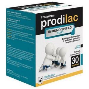 Frezyderm Prodilac Immuno Shield Start, 30 Sachets